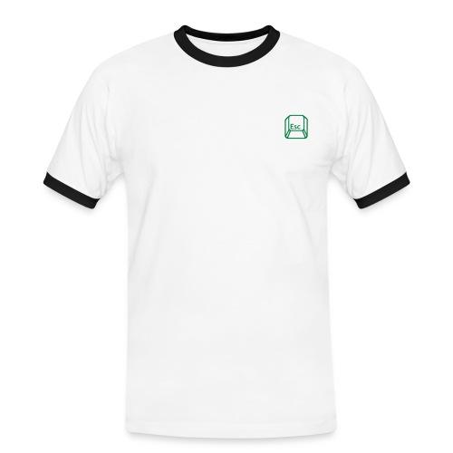 Escape! Men - Men's Ringer Shirt