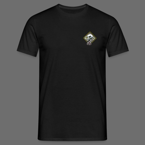 Tee-shirt Logo V1 - T-shirt Homme