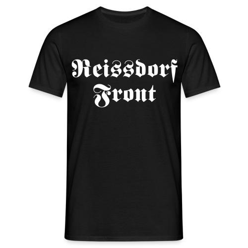 Reissdorf Front Shirt - Männer T-Shirt