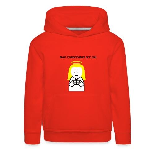 Christkind - Kinder Premium Hoodie