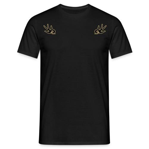 Swallow  - Männer T-Shirt