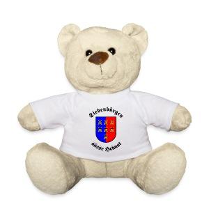 Teddy Siebenbürgen süße Heimat - Teddy