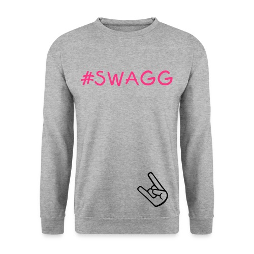 SWAGG - Mannen sweater