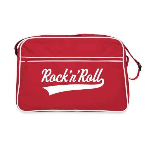 Rock n Roll - Retro Bag - Retro Bag