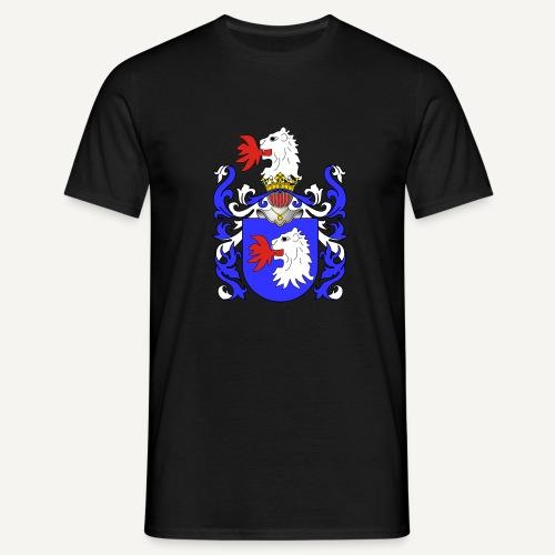 Zadora - Koszulka męska