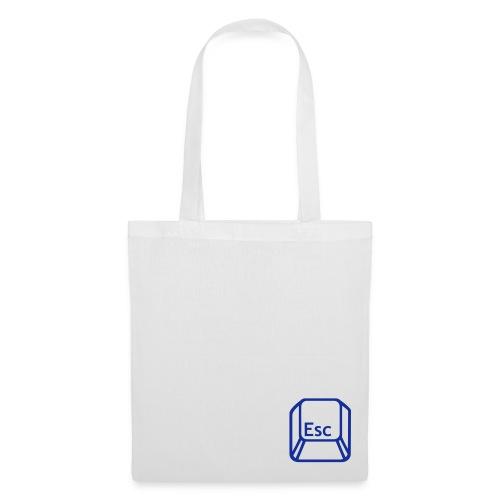 Escape! Carry Bag - Tote Bag