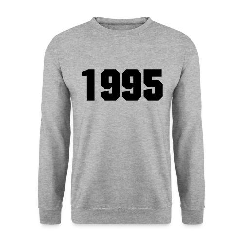 1995 sweat - Sweat-shirt Homme