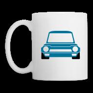 Kopper & tilbehør ~ Kopp ~ Imp Mug