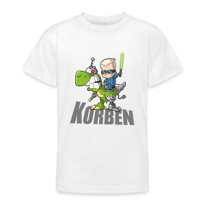 Dino enfant manches courtes - T-shirt Ado
