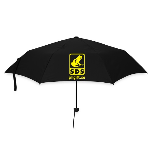 Paraply (litet) - SDS-paraply