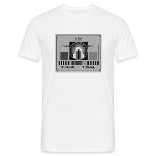 Testbild 1934 - Männer T-Shirt