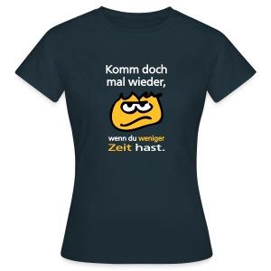 Zeit - Women's T-Shirt