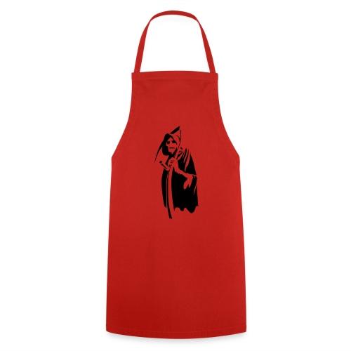 Sensenmann-Kochschürze - Kochschürze
