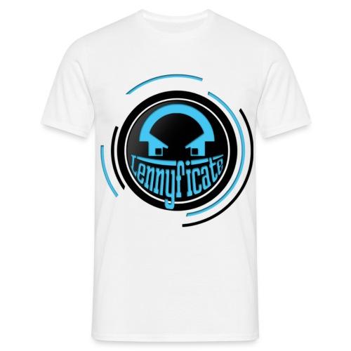 LENNYFICATE Men Standard  - Männer T-Shirt