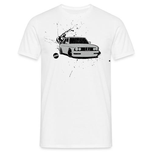 E28 I TEE · by LOWISH - Männer T-Shirt