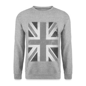 Union Jack Mens Sweatshirt - Men's Sweatshirt