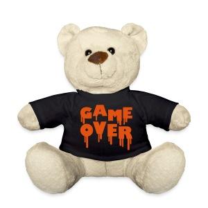 Game Over Teddy - Teddy