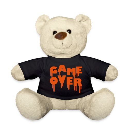 Game Over Teddy - Teddy