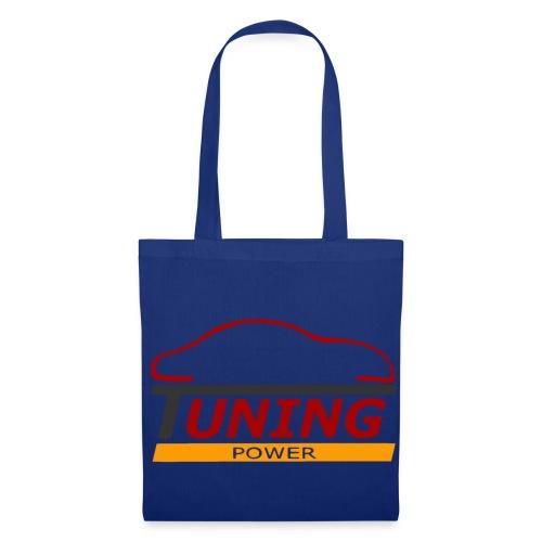 Sac tuning power - Tote Bag