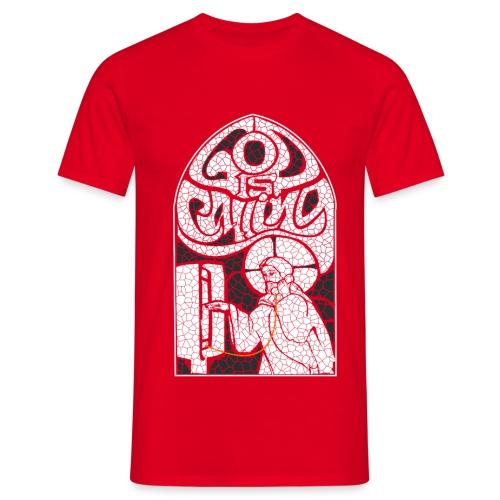 Sonozoo God Calling Men - Camiseta hombre