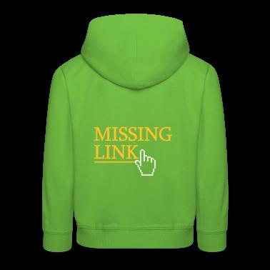 Missing Link :-: