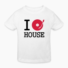 I dj / play / listen to house :-: