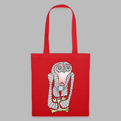 SQUISHED! - Tote Bag