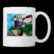 Tassen & Zubehör ~ Tasse ~ Sanchez Adventures #2 - Petey Tasse!