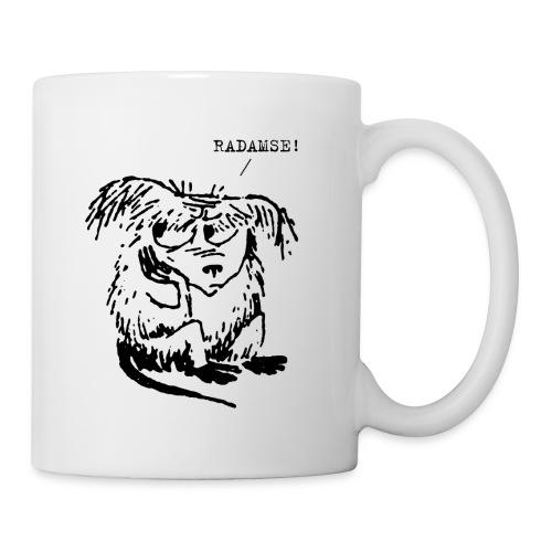 Radamse kaffekopp - Kopp