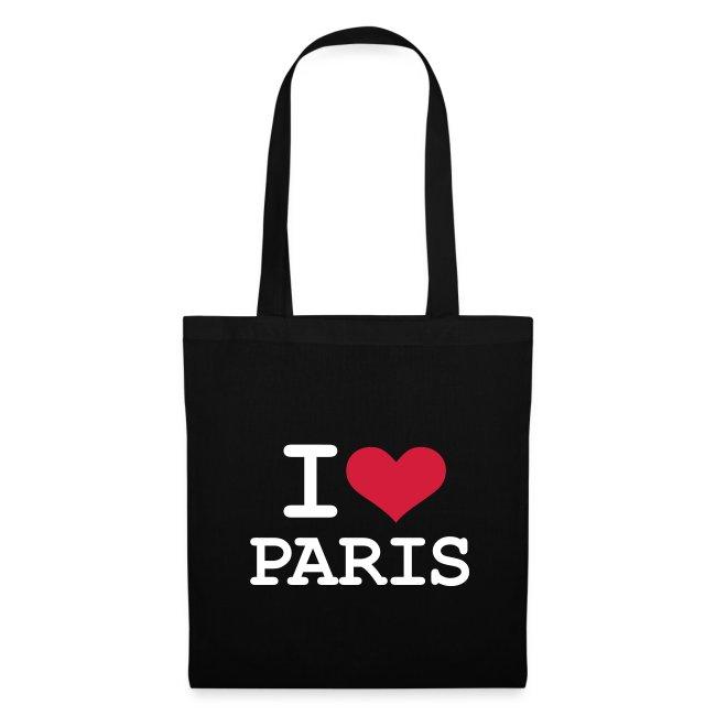 Tasche - I Love Paris