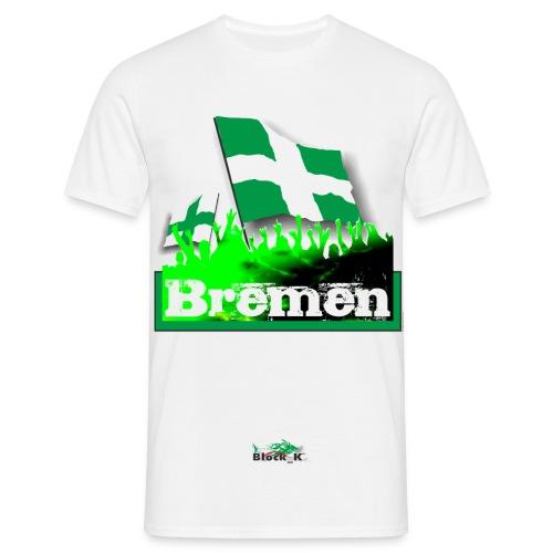 city classic bremen - Männer T-Shirt
