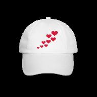 Caps & Mützen ~ Baseballkappe ~ Basecape