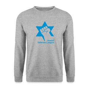 Jewish Defense League - Männer Pullover