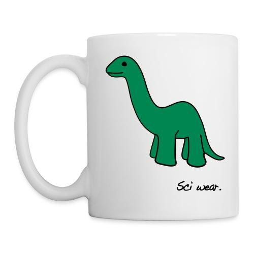 Dinomug - Mug