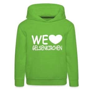 we ♥ Gelsenkirchen