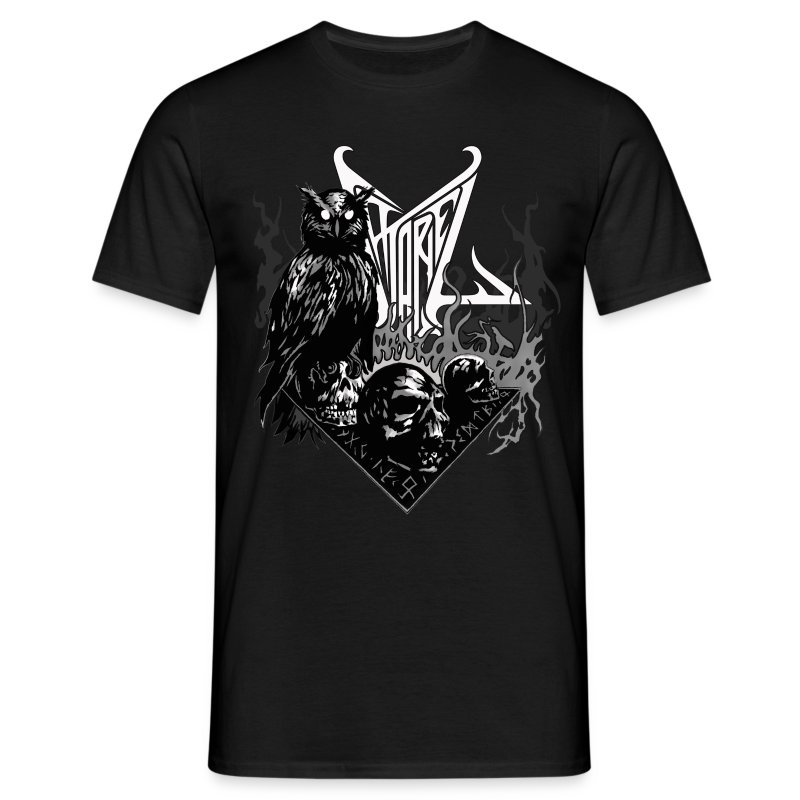 The Madness T-Shirt - Men's T-Shirt