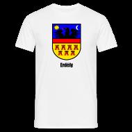 T-Shirts ~ Männer T-Shirt ~ T-Shirt Siebenbürgen-Wappen