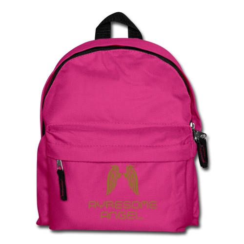 Ayresome Angel back pack - Kids' Backpack