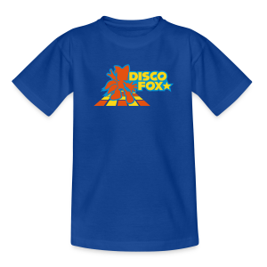 DiscoFox - Teenage T-shirt