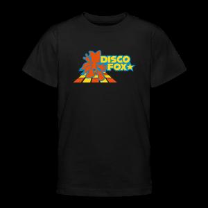 DiscoFox - Teenage T-shirt