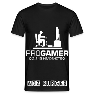 Pro Gamer T Black Limeted Edition Perfect For Christmas - Men's T-Shirt