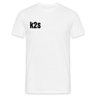 T-Shirts ~ Men's T-Shirt ~ k2s Basic