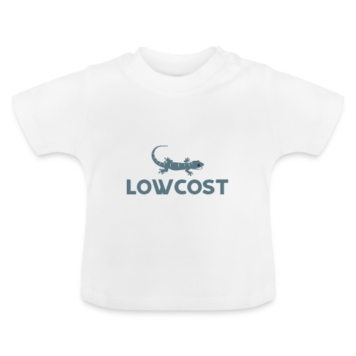 Low Cost - T-shirt Bébé