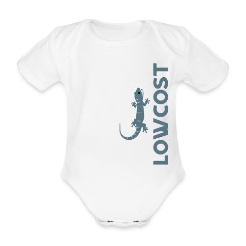 Low Cost - Body bébé bio manches courtes