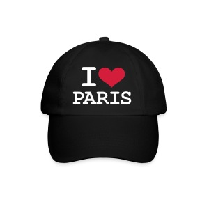 Caps - Paris - Baseballkappe