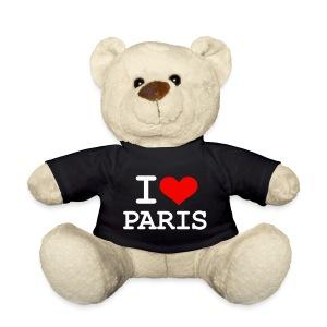 Teddy - Paris - Teddy