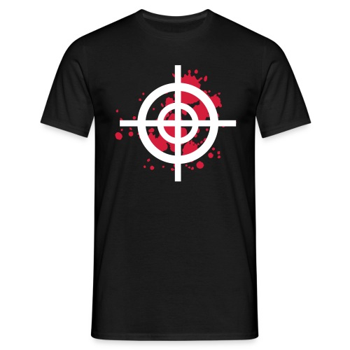 Sniper Shot! - Men's T-Shirt