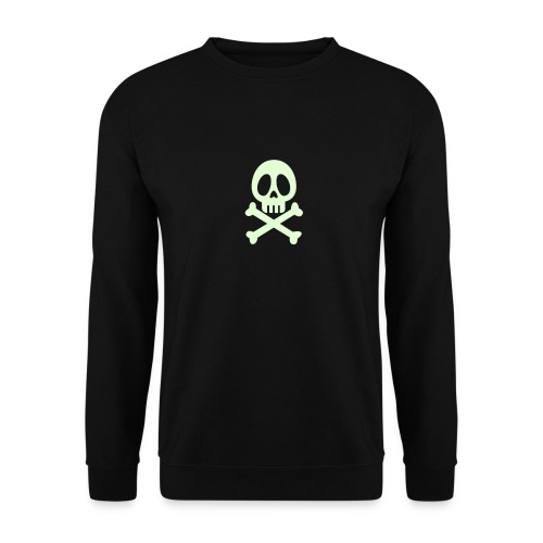pirate of the night - Sweat-shirt Homme