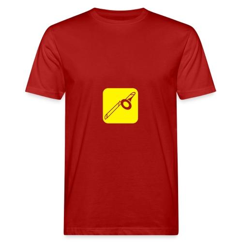 T-shirt tromboniste - T-shirt bio Homme