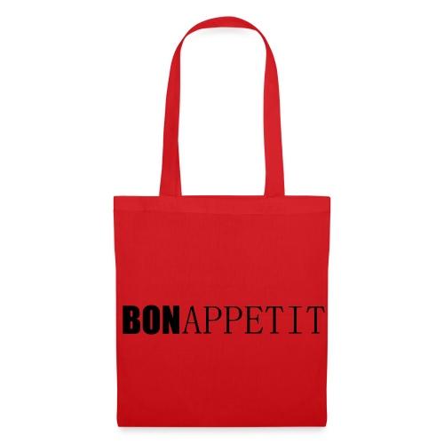 Sac bon appétit - Tote Bag
